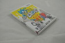 De Blob Wii Spiel CIB (sehr gut) #2002