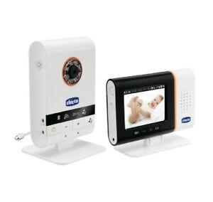 Top Digital Video Baby monitor Chicco Usato come Nuovo Musica Neonato Bambino
