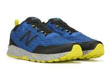 Nib New Balance HOMBRE Nitrel 4E Ancho Zapatillas de Correr 590 412 620 Azul