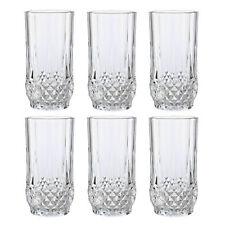 Dishwasher Safe Crystal Tumblers Glasses