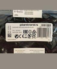 PLANTRONICS Blackwire 5220 C5220 USB-A 207576-03 Stereo Headset