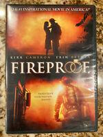FIREPROOF (DVD, 2009) Brand New - Kirk Cameron