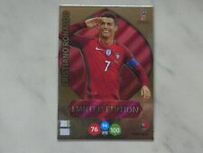 WORLD CUP 2018 LIMITED RONALDO