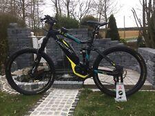 Haibike Sduro-Nduro 6.0 1500 km E-Bike Fahrrad