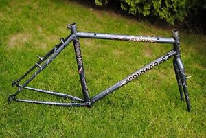 Colnago Fantastic MTB Size 46 cm Rampante Frame Numbered A90095633