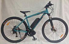 High Spec 48v750w Xenon Mid Drive Electric Bike eBike Bicycle 11.6Ah Panasonic