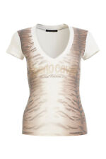 Roberto Cavalli 2006 Special Edition tiger print t-shirt - Size Italy 38