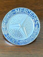 Mercedes W460 W461 W463 G GE GD FRONT STAR STERN EMBLEM HOOD BONNET MOTORHAUBE