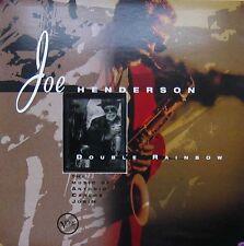 JOE HENDERSON POSTER, DOUBLE RAINBOW (SQ25)