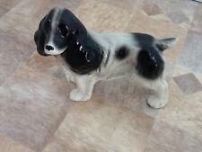 Vintage Melba Ware Dog Figurine