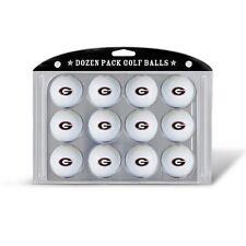 Georgia Bulldogs NCAA Balls