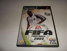PLAYSTATION 2 PS 2 FIFA Football 2002 (7)