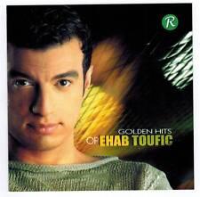 Arabische Musik - Ehab Tawfik - Golden Hits