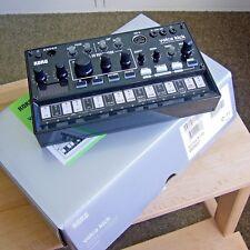 KORG Volca Kick - analogue bass drum synth module - MINT condition; original box