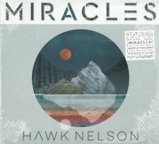 Miracles by Hawk Nelson (CD, Fair Trade Services) NEW