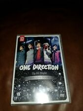 One Direction: Up All Night - The Live Tour (DVD, 2012)