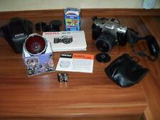 PENTAX/RICOH MZ-50 35mm Spiegelreflexkamera