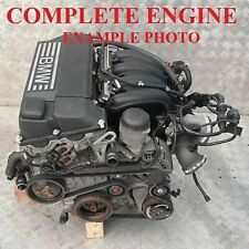 BMW 1 3 SERIES e87 e90 116i 316i Bare Engine n45b16a 60k m New Timing WARRANTY
