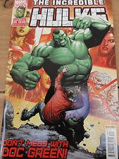 The Incredible Hulks Vol 2 # 20 Nov 15 NEW Omega Hulk! ft. She-Hulk! Doc Green