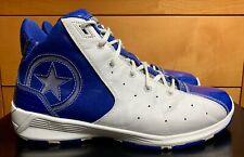 Converse Team Wade Clutch Size 12 2008 1.0  2 3 4 5 All-Star RARE Dallas Cowboys