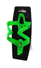 Supacaz Fly Bicycle Water Bottle Cage, Neon Green
