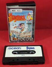 Hunchback MSX VGC RARE TESTED