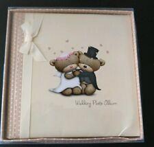 Wedding Album hugs  - New, Unused.