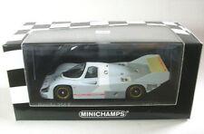 Porsche 956 K Weissach Rollout Version 1982 1:43
