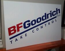 "BFGoodrich Tires Sign  16"" x 24"""