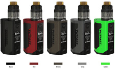 RED Authentic Wismec RX Reuleaux Gen 3 300 Watt TC Mod Only USA STOCK 0 Day Ship