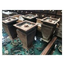 Antique Furniture Feet /Showcase Feet - Set of 4