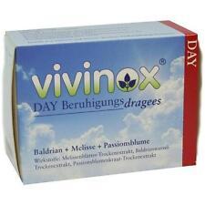 VIVINOX DAY BERUH BALD MEL 100St 1126950