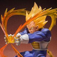 Dragon Ball Z Vegeta Anime Super Saiyan Son Action Figures Collectible PVC Toys