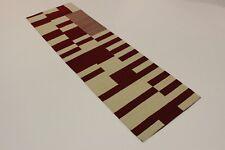 Design Infirmière collection nomades Kelim PERSAN TAPIS d'Orient 2,77 x 0,84