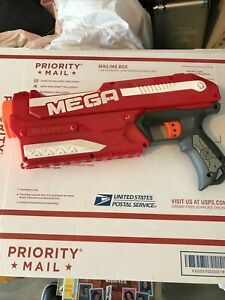 Nerf Mega Magnus-Red