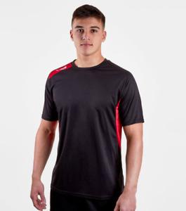 VX3 Team Tech T-Shirt Mens RUGBY Training Sports Top VARIOUS Colors & Sizes BNWT