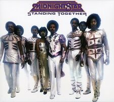 Standing Together - Midnight Star (2006, CD NIEUW)