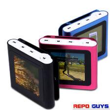 LASER MP3 Media Player M7 (4 GB) 1.5 TFT LCD Video Music Photo FM Radio Receiver