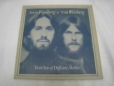 DAN FOGELBERG ALBUM TWIN SONS OF DIFFERENT MOTHERS JE 35339 *GREAT SHAPE* (R39`)
