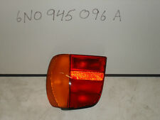 GENUINE VW POLO 1995-2000 REAR RIGHT O/S TAIL LIGHT WITH FOG LIGHT 6N0945096A