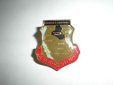 Operation Desert Storm Jacket Pin