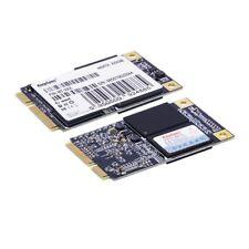 NEW KingSpec mSATA  64GB 128GB 256GB 512GB SSD Drive Notebook Laptop