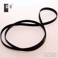 Fits THORENS  Replacement Turntable Belt TD150 TD150A TD150B TD150 Mk2