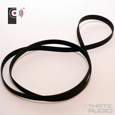 Fits THORENS  Replacement Turntable Belt TD150 TD150A TD150B TD150 Mk2