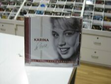 KARINA CD SPANISH DE CERCA 2014