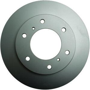 Disc Brake Rotor-Meyle Front WD Express 405 37037 500