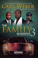 Family Business 3, Paperback by Weber, Carl; Hernandez, Treasure (CON), Like ...