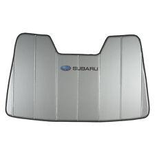 OEM 2018 Subaru Foldable Windshield Sunshade Impreza Crosstrek WRX SOA3991320