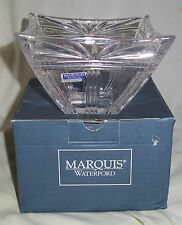 """Waterford Marquis CRYSTAL ODYSSEY 6"""" BOWL MADE IN GERMANY"""
