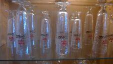 Haake Beck Kräusen 6 Biergläser a 0,3 L